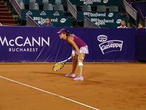 Alexandra Dulgheru, victorie intr-un picior