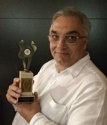 'Cel Ales' - Trofeu pentru regie la Madrid