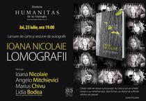 Ioana Nicolaie: Lomografii