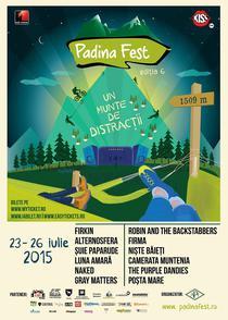 PADINA FEST 2015