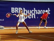 Andreea Mitu, in sferturi la BRD Bucharest Open