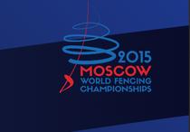 Campionatul Mondial de scrima de la Moscova 2015