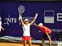 Monica Niculescu, victorioasa