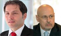 Dan Badin (Deloitte) si Dan Schwartz (RSM Scot)