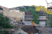 Autostrada Gilau - Nadaselu asteapta si ea un aviz de mediu