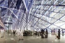 Intr-o viitoare gara a liniei din Arabia Saudita