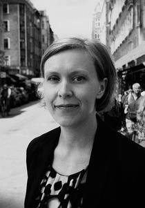 Birgitte Svarre