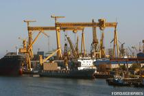 Santierul naval Daewoo Mangalia Heavy Industries