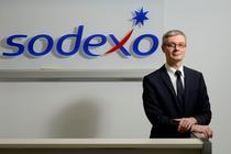 Jean ISTASSE, CEO Sodexo Romania