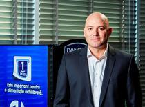 Adrian Pascu Director General Danone Europa de Sud Est