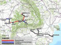 Autostrazi in lucru - iulie 2015
