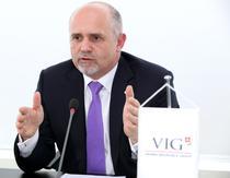 Peter Hagen, CEO VIG