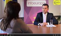 Marius Nica, ministrul fondurilor europene, interviu pentru EurActiv.ro