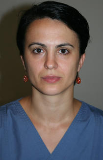 Dr. Andreea Negril, Medic specialist ORL
