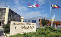 Aeroportul Cluj-Napoca