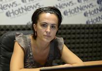 Dr. Andreea Mezei Negrila