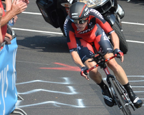 Rohan Dennis (Australia - BMC Racing)