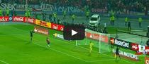 Chile a invins Argentina la penaltiuri