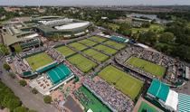 Complexul de la Wimbledon