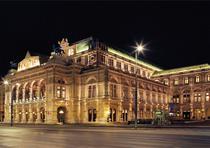 Opera din Viena: Wiener Staatsoper, Axel Zeininger