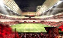 AC Milan, noul stadion