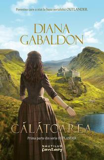 Calatoarea, de Diana Gabaldon