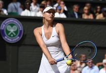 Maria Sharapova, criticata des de adversare