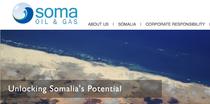 Soma Oil&Gas