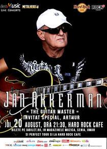 Concert Jan Akkerman