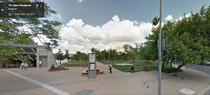 Parcul Papa Ioan Paul al II-lea