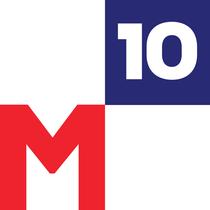 Sigla Partidului M10