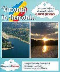 Campania #VacantainRomania