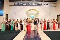Romanian Fashion Weekend