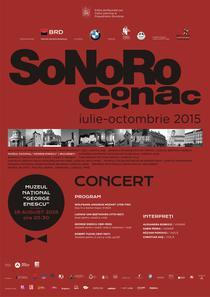 Concert SoNoRo