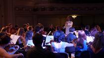 Romanian Sinfonietta: Foto Virgil Oprina