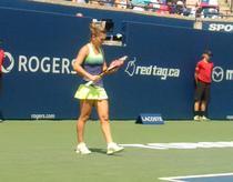 Simona Halep, abandon in finala de la Toronto
