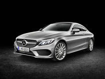 Mercedes-Benz Clasa C Coupe
