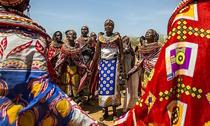 Femeile din Umoja