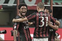 Milan, victorie cu Perugia