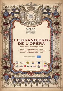 Grand Prix de l'Opera