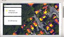 Project Sunroof - Google