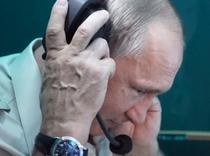 Vladimir Putin s-a scufundat cu un minisubmarin in apele Crimeei