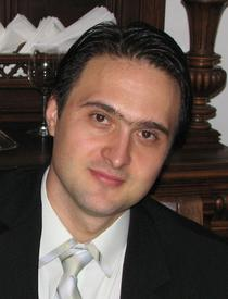 Cristian Rapcencu
