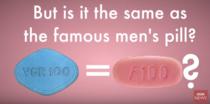 Viagra pentru femei