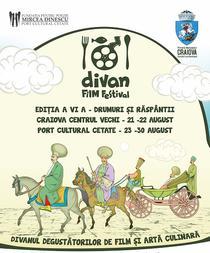 Divan Film Festival VI