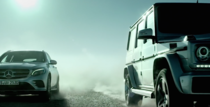 SUV-uri Mercedes-Benz