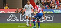 Ronaldo, fara gol impotriva celor de la Sporting Gijon
