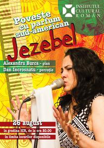 Concert JEZEBEL