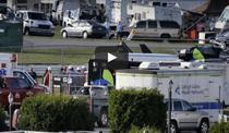 Justin Wilson, victima unui accident in IndyCar