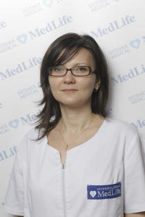 Dr. Lacramioara Petrescu